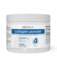 Biovea Collagen Powder 6600 mg. 198 g.