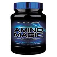 Scitec Nutrition Amino Magic 500 g.