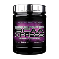 Scitec Nutrition BCAA Xpress 280 g. кола- лайм