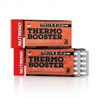 Nutrend Thermo Booster 60 caps.