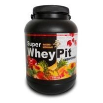 Sport Pit Whey Pit 2.2 kg. (малина)