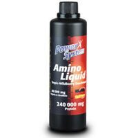 Power System Amino Liquid 500 ml.