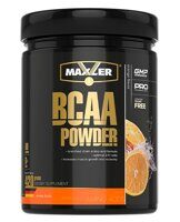 Maxler BCAA POWER 420 g.
