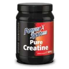 Power System Pure Creatine 650 g.