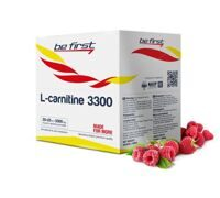 Be First L-Carnitine 3300 X 20 amp.