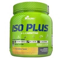 Olimp Iso Plus Powder 700 g.