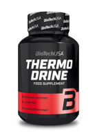 Bio Tech Thermo Drine 60 caps.
