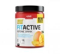 VPLab FitActive Isotonic Drink 500 mg. манго