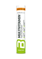 Bio Tech Multivitamin 20 effer. tab.
