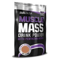 Bio Tech USA MUSCLE MASS 1 kg.