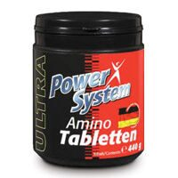 Power System Amino Tabletten 220 tab.