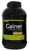 XXI Power Gainer Professional formula 4 kg. банка (ваниль)