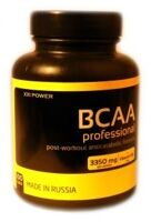 XXI Power BCAA Professional 100 caps.