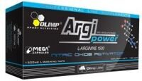 Olimp Argi Power Mega 120 caps.