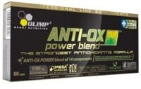 Olimp AntiOX Power blend 60 caps.
