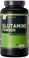 Optimum Glutamine powder 300 g.
