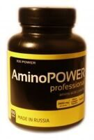XXI Power AMINO POWER 100 caps.