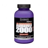 Ultimate Amino 2002 ( 100 tab. )