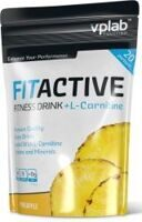 VP Lab Fit Active + L-Carnitine 500 g ( ананас )