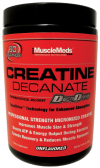 Muscle Meds Creatine Decanate 300 g.