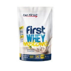Be First Whey 1 kg.