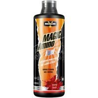 Maxler Magic Fuel 1000 ml. (апельсин)