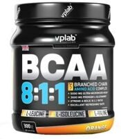 VP Lab BCAA 8:1:1 300 g. ( 30 порций )