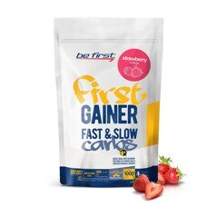 Be First Gainer 1 kg.