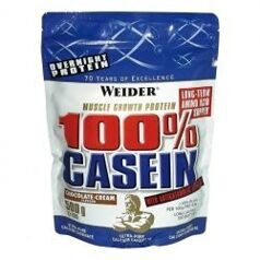 Weider Day & Night Casein 500 g. (шоколад-крем)