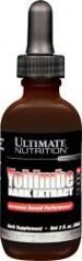 Ultimate Nutrition Yohimbe bark extract 60 ml.