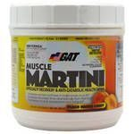 GAT Muscle MARTINI 365 g. (яблоко)