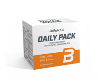 Bio Tech USA Daily Pack 30 ps.