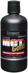 Ultimate MCT Gold 1000 ml.