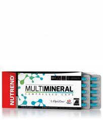 Nutrend Multimineral 60 caps.