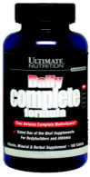 Ultimate Daily Complete formula 180 tab.