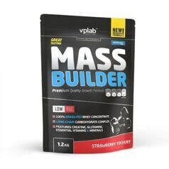 VP Lab Mass Builder 1200 g. (шоколад)