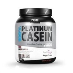 VP Lab 100% Platinum Casein 908 g. (клубника)