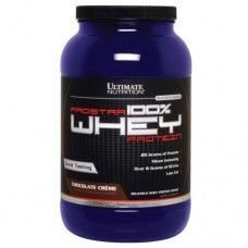 Ultimate 100% Prostar Whey 908 g. (какао мока)