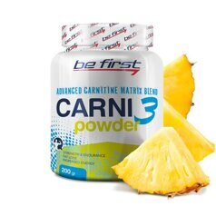 Be First CARNI 3 powder 200 g.