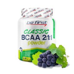 Be First BCAA 2:1:1 Classic powder 200 g.