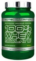 Scitec Nutrition 100% Whey Isolate 700 g.