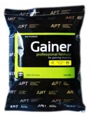 XXI Power Gainer Professional formula 1 kg. (ваниль)