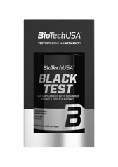 Bio Tech Black Test 90 caps.