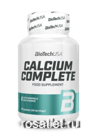 Bio Tech Calcium Complete 90 caps.