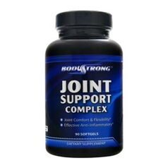 Body Strong Joint Support Complex 180 gel.caps.