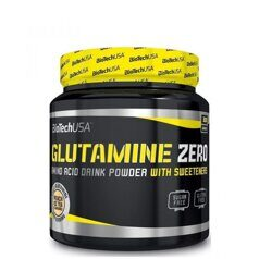 Bio Tech Glutamine Zero 300 g.