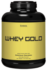 Ultimate Whey Gold 2270 g. (ваниль)